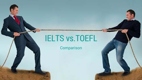 تفاوت آیلتس و تافل