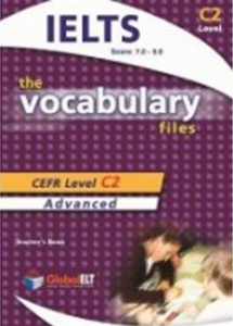 IELTS the Vocabulary Files: English Usage Advanced Student's Book