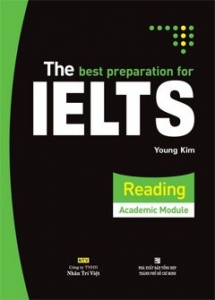 The best preparation for IELTS Reading