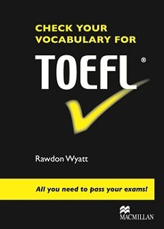 Check-Your-Vocabulary for TOEFL compressor