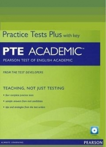 PTE Academic Practice Tests Plus compressor