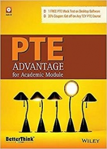 PTE Advantage for Academic Module compressor