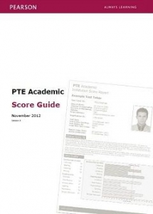 PTE Score Guide compressor