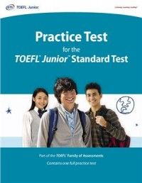 Practice test for the toefl