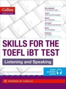 Skills for the TOEFL Listening Speaking