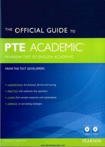 The Official Guide to PTE Academic compressor