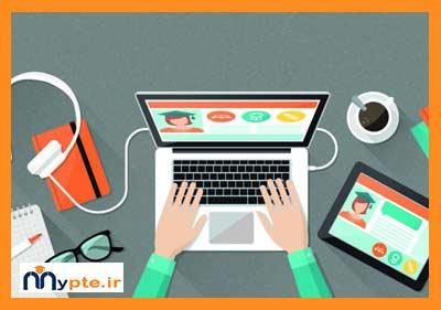 تدریس خصوصی آنلاین آیلتس