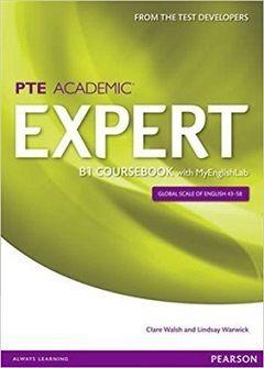 pte academic expert