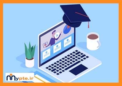 تدریس خصوصی آنلاین PTE
