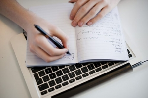 چگونه متن انگلیسی خوب بنویسم