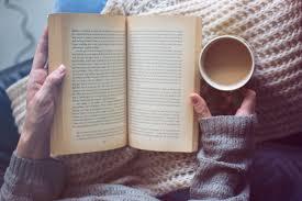 یادگیری زبان با خواندن کتاب داستان