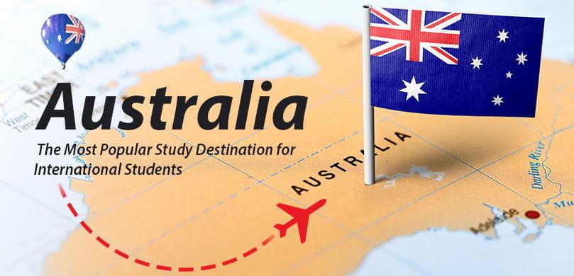 مدرک تافل برای مهاجرت به استرالیا
