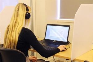 آزمون آیلتس کامپیوتری
