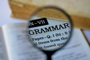 اصلاح کننده ها در زبان انگلیسی