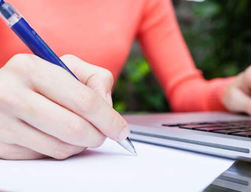 نوشتن نامه تجاری انگلیسی